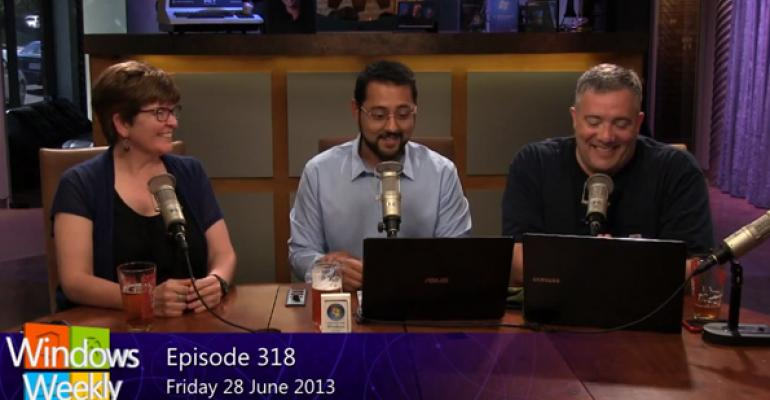 Windows Weekly 318: Let's Start With H8.1