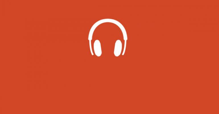 Windows 8/RT App Update: Xbox Music (June 2013)