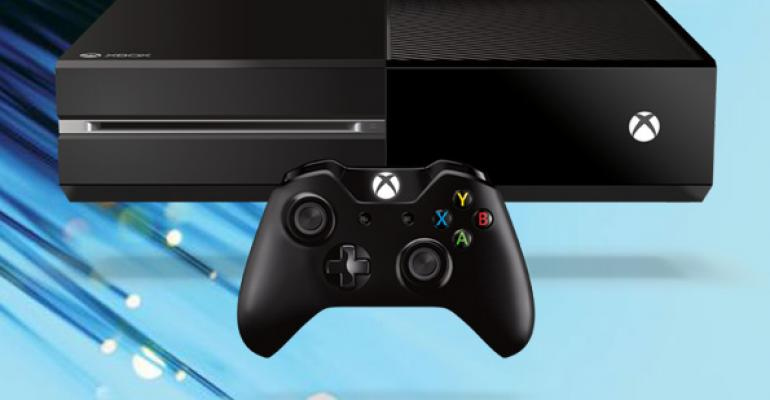 Confirmed: Xbox One Requires Always On Connection