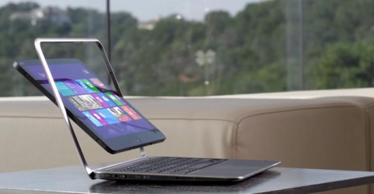 Dell XPS 11 and XPS 12 Preview