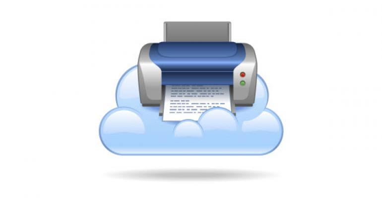 Novell gets on the BYOD Train, Unhooking iPrint from OSE