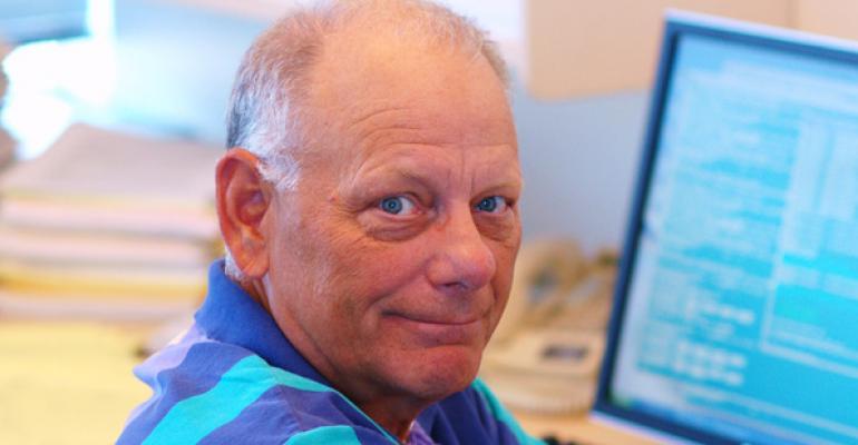 Microsofts Dave Cutler