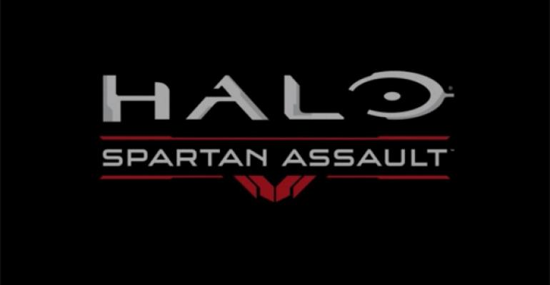 Halo: Spartan Assault for Windows 8, Windows RT and Windows Phone 8