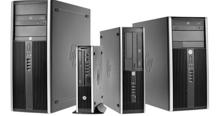Gartner: PC Market Decline Continued in Q2 2013