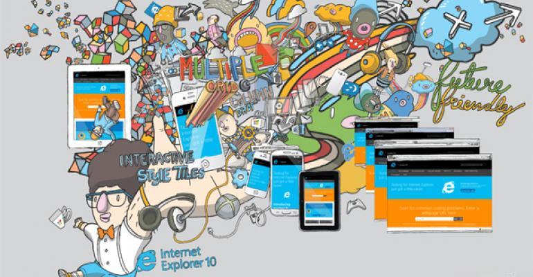 Internet Explorer 11 Developer Preview for Windows 7