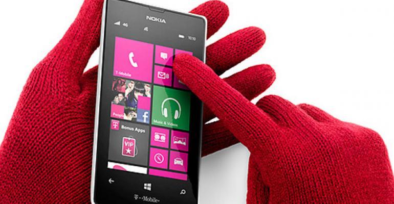 Nokia Lumia 521 First Impressions and Photos