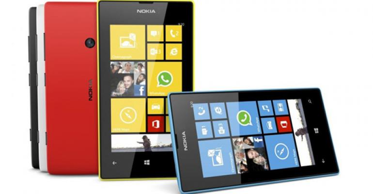 Windows Phone Price Point: How Low Can It Go?