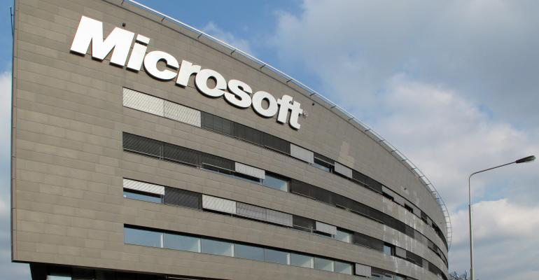 Windows Azure Active Directory Strengthens Its IDaaS Appeal with Access Panel