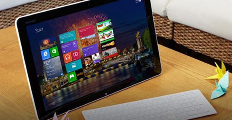 Microsoft Delivers More Fixes for Windows 8.1 Preview
