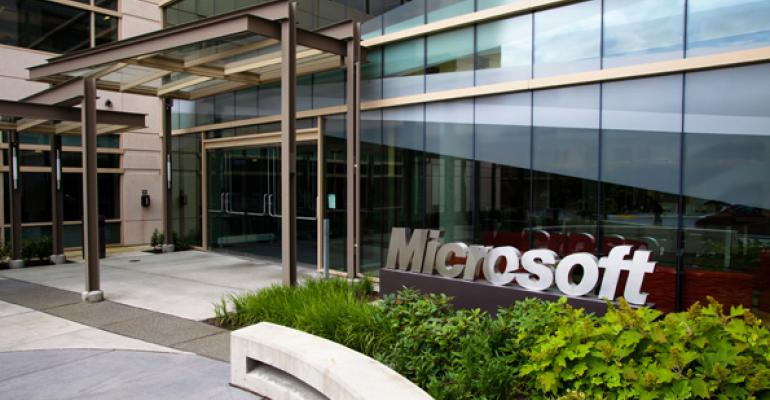 Lots of Hand-Wringing in Wake of Microsoft Earnings Report