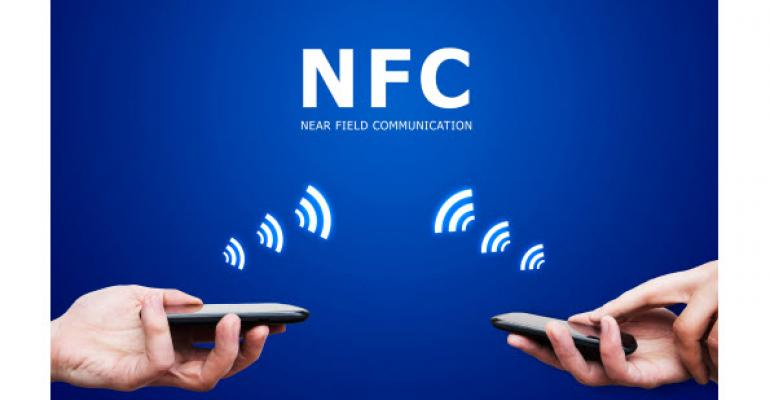 IT Guide to Windows 8.1: NFC Printing