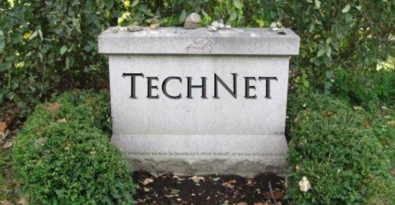 Microsoft Kills TechNet Subscriptions