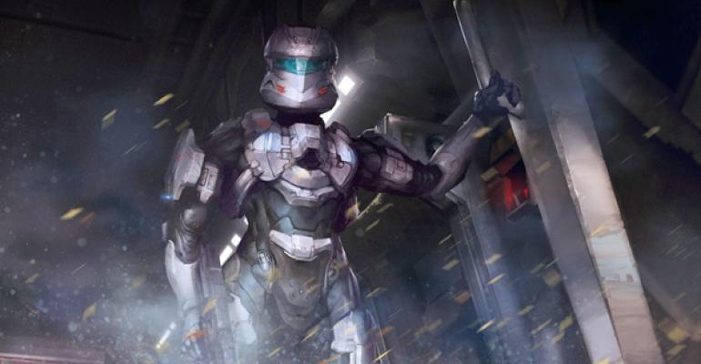 A Few More Thoughts About Halo: Spartan Assault