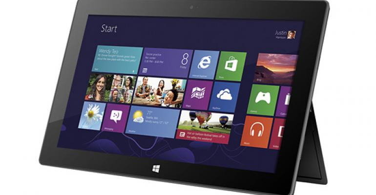 Surface Price Cut: Temporary Ploy or the New Normal?