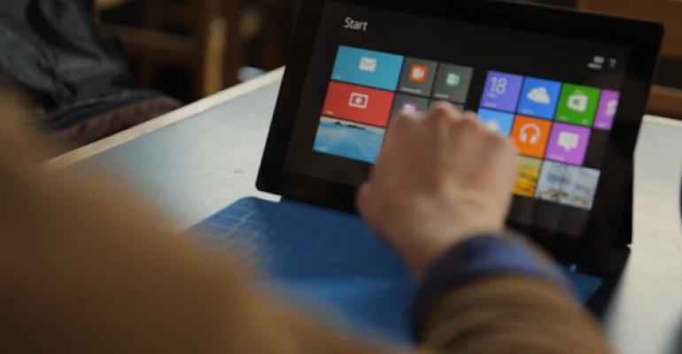 Microsoft Delivers Fixes for Windows 8.1 Preview