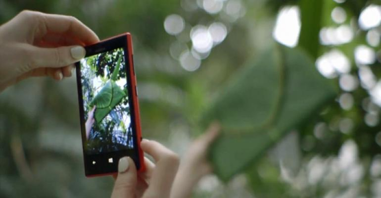 Lumia 1020: More Photo Apps