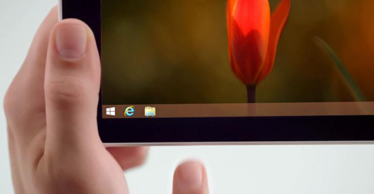 Windows 8.1 Leaked Build Shows Some Lessons Learned