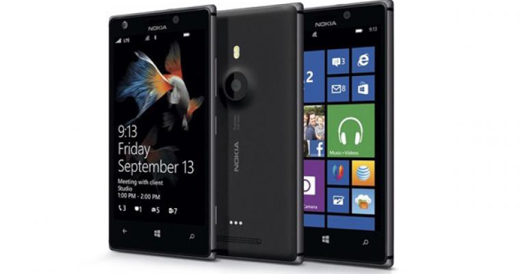 Nokia Lumia 925 is Heading to AT&T