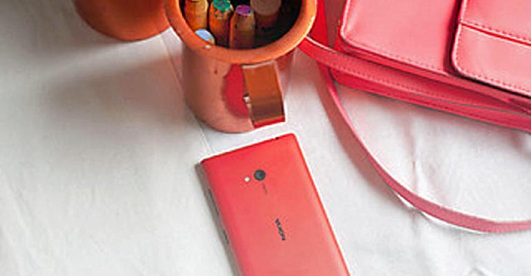 Nokia Brings Amber, Pro Camera to More Lumia Handsets