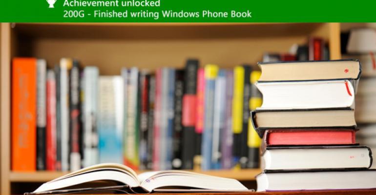 Paul Thurrott's Windows Phone 8 is Complete