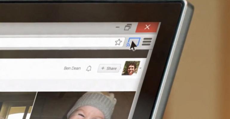 Google Chromecast First Impressions and Photos