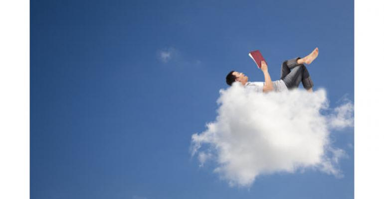 Two Cloud Application Books Get Updated