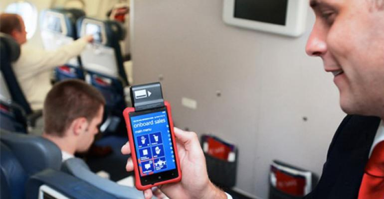 Delta Equips 19,000 Flight Attendants with Windows Phone Handsets