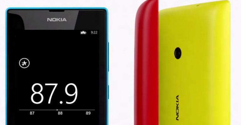 Windows Phone 8 + GDR2: FM Radio
