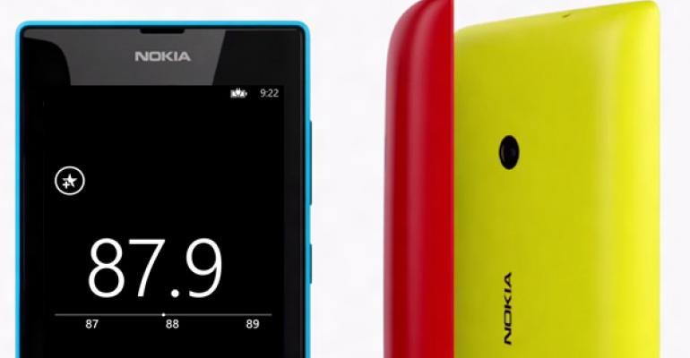 Windows Phone 8 + GDR2: FM Radio