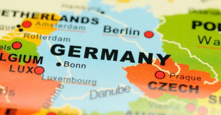 German Government Says Windows 8 is a Trojan Horse for the NSA?