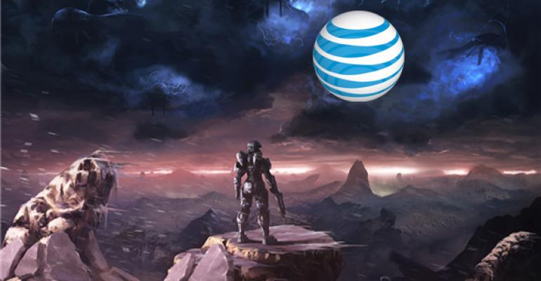 Halo: Spartan Assault Appears on Non-Verizon Windows Phone Handsets