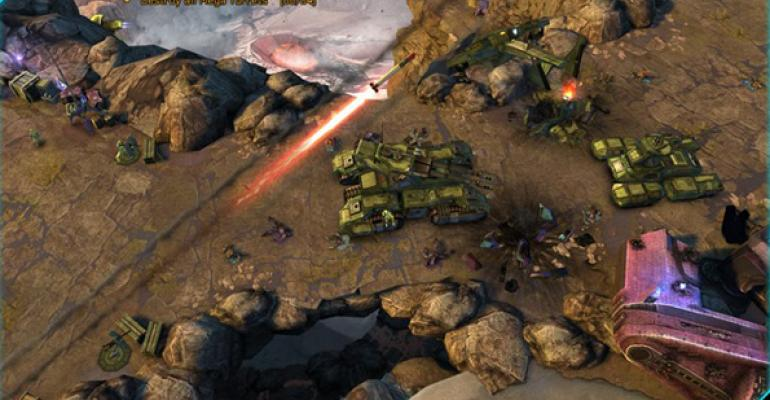 Halo: Spartan Assault Improves with 5 New Levels, Free Demo Version