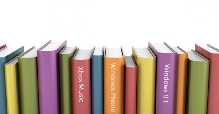 The Next Book: Windows 8.1
