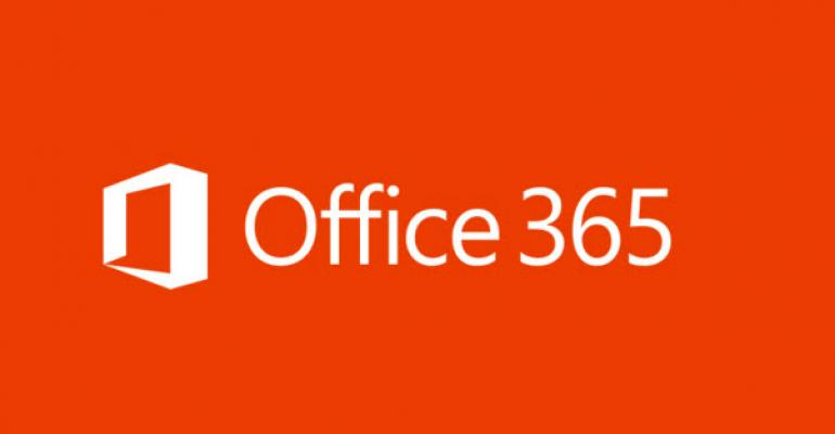 Microsoft Adds a Microsoft-to-Admin Inbox to Office 365 with Message Center