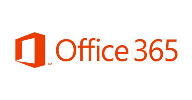 Microsoft Promises 99.9 Percent Office 365 Availability for Business, and It's Close