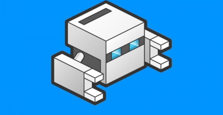 PhoneGap build bot image