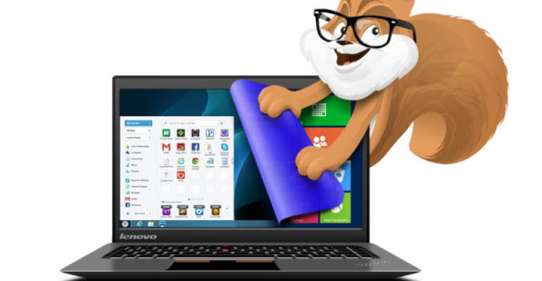 Lenovo Ships Full Pokki Suite on All Devices to Fix Customer's Windows 8 Woes