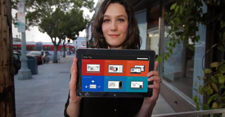 Hands-On with Windows 8.1: Help + Tips