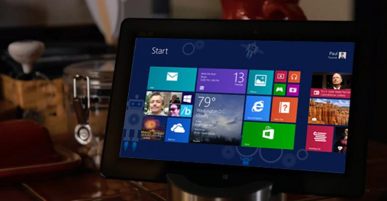Possible Schedule Emerges for Windows 8.1 Release