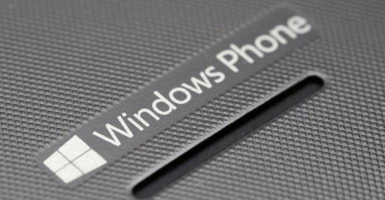 Windows Phone GDR2 Update Adds Google's CardDAV and CalDAV Protocol Support