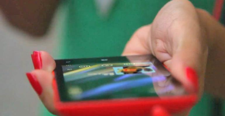 Microsoft Touts Windows Phone Successes in Latin America