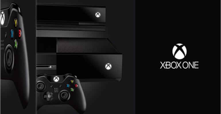 Microsoft Delays Xbox One Launch in 8 Markets