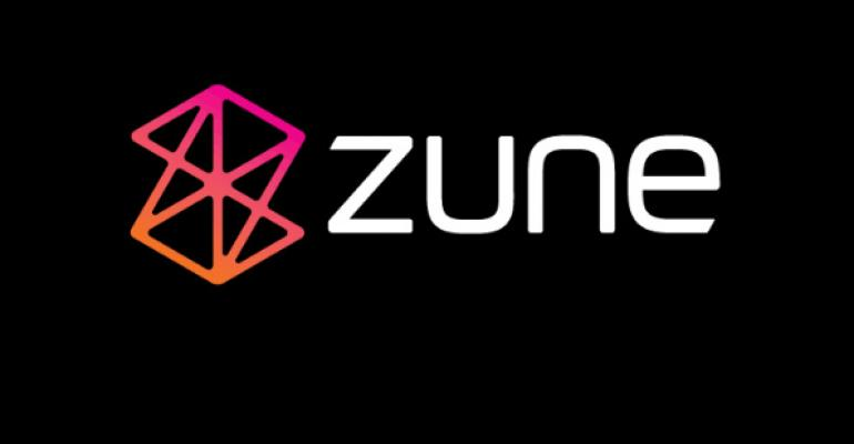 Zune Marketplace Begins the Long, Slow Goodbye
