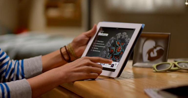 Judge Orders Apple to Curb eBooks Behavior