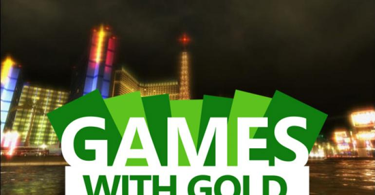 Games with Gold: September 2013