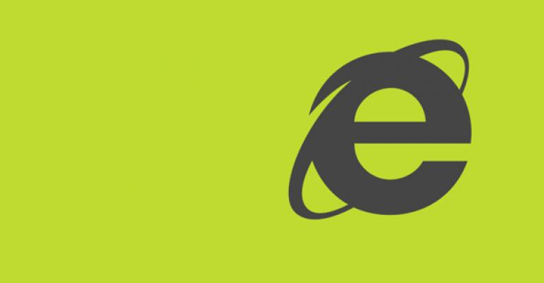Release Preview Version of IE 11 for Windows 7 is Now Available