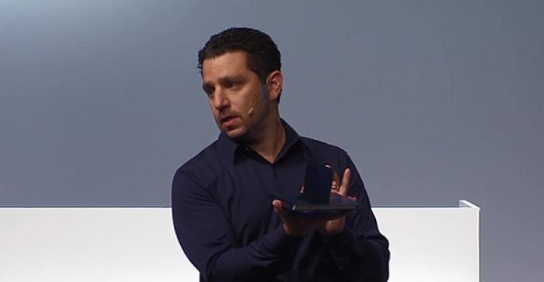 Microsoft Announces Second-Generation Surface Devices
