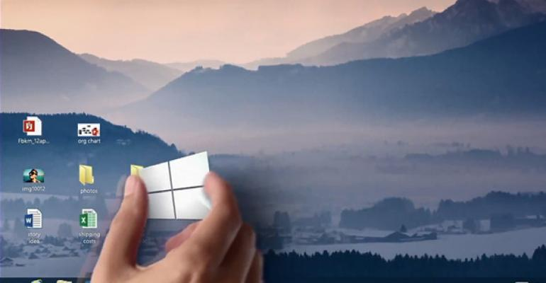 Windows 8.1 Ad: One Experience for Everything in Your Life