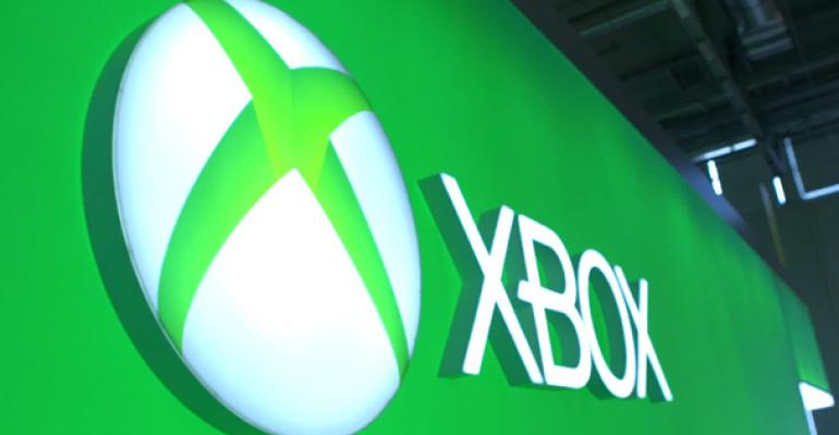 Xbox One Heads Into Production