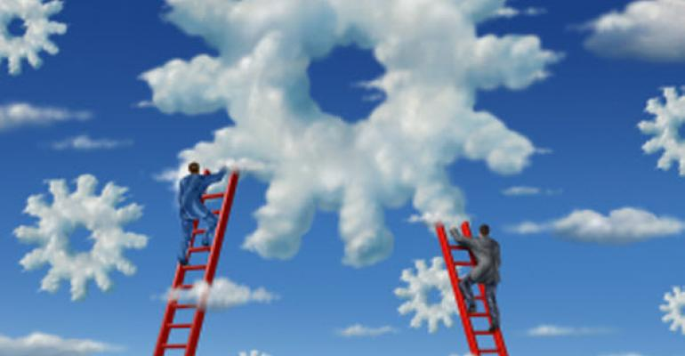 On-premise ConfigMgr 2012 Comes to the Cloud